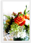 event flower services