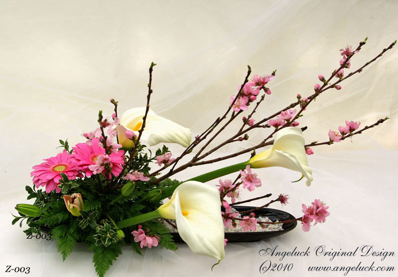 angeluck florist custom floral arrangements. custom floral, Natural flower