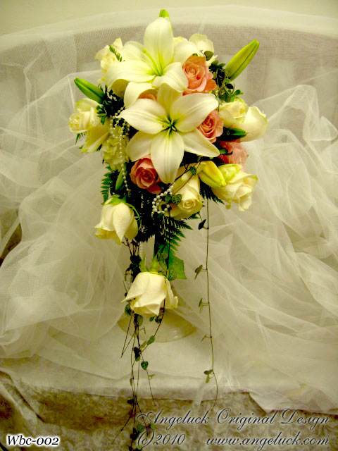 Bridal bouquets, centerpieces, altar decorations and more for your ...